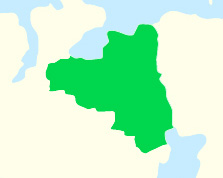 A map of county Derry